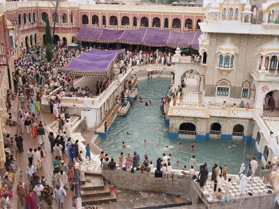 Sikh Pilgrimage tours Pakistan